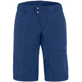 VAUDE Tamaro Shorts Women sailor blue